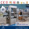 Botella de agua de PVC máquina de etiquetado