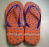 Sandali popolari di vendita caldi di cadute di vibrazione di modo di caduta di vibrazione di EVA nuovi Slippers/2015