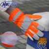 De de Thermische Polaire Nitril Doordrongen Sporten van Nmsafety en Handschoen van het Werk