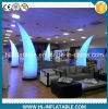 최신 Sale Event, Sale를 위한 LED Light를 가진 Club Decoration Inflatable Tube No. 12401