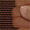 ISOの証明書が付いている工場価格の高品質の銅の網