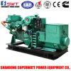 Тепловозный морской комплект генератора с сертификатом 800kw/50Hz CCS