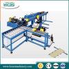 販売のための機械装置を作る釘の合板ボックス