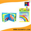 Lernen u. Educational Baby Cloth Book mit En71