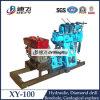 Bewegliches Rotary Drilling Machine für Water Well Xy-100