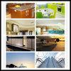 耐食性の家具および装飾の物質的なアルミニウム蜜蜂の巣のパネル