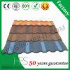 돌 입히는 금속 지붕 장에 의하여 착색되는 돌 도와 최신 판매 건축재료