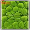 Decorazione artificiale verde del fornitore della Cina dell'erba