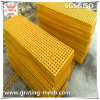 Anti-Slip/FRP/GRP Pultruded Grating per Walkway
