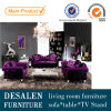 거실 (L805)를 위한 높은 Quality Beautiful New Classic Sofa
