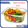 Freies Kunststoffgehäuse für Obst und Gemüse