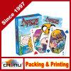 Cartoon Network Aventura Tiempo Oficial Naipes Sealed Deck Nueva licencia (430078)