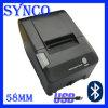 2 인치 인조 인간 Bluetooth 열 POS 영수증 인쇄 기계