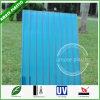 Strato di plastica del policarbonato della cavità della Gemellare-Parete di alta qualità con protezione UV