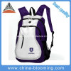 Señora Fashion Polyester Backpack del cuaderno del ordenador portátil del deporte al aire libre del recorrido