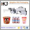 Máquina de empacotamento automática do Shrink para vegetais, frutas, macarronetes imediatos