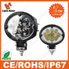 LED Lamp 5.7inch 27W CREE Chips LED Auto Headlight met Ce, RoHS, IP67 10-30V gelijkstroom