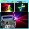 Iluminación 1W RGB Buena Efecto Laser