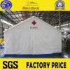 2016一時防水アルミニウム構造の倉庫はテントの存続ギヤをからかう