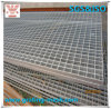 Steel galvanizzato Grating/Bar Grating per Trench Cover