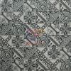 Het grijze Ink-Jet Proces van de Kleur Gemaakt de Tegel van het Mozaïek tot van het Glas voor Badkamers (CFC657)