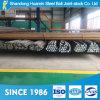 40-120mm dehnbare und hohe Härte-reibende Stahlstäbe für Kleber