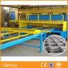 Высокоскоростная автоматическая сваренная машина ячеистой сети