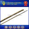 Cable de alta temperatura con UL 5335 Certificate