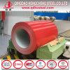 JIS G3322 Hauptqualität strich Galvalume-Stahlring vor