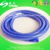 Boyau flexible de tissu-renforcé de boyau de PVC