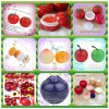 30g Fruit Shape Plastic Container Cosmetic Packaging (DP-A-004)