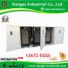 La meilleure volaille des prix Egg des prix d'incubateurs avec le prix le plus inférieur (KP-29)