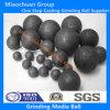 ISO9001 para la bola de pulido, bola de pulido de los medios para el molino
