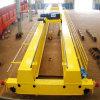 두 배 광속 변압기 플랜트 300 톤 기중기