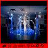 庭LEDの軽い噴水のモチーフライト
