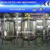 Konkurrenzfähiger Preis 304 Staniless Stahlwasserbehandlung-Maschine