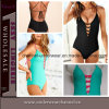 Neuester einteiliger FrauenBeachwear Monokini
