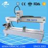 Máquina do CNC FM0318 para os materiais do cilindro (FM0318)