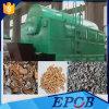 Holzabfall-Dampfkessel-fester Brennstoff-Dampfkessel