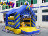 FunのためのカスタマイズされたInflatable Castle Bouncer