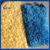 Polyamid Polyeaster gestricktes korallenrotes Vlies-einschlaggewebe (QHES330890)