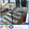 Оптовые перила Stairway ковки чугуна сада