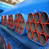 La UL FM ERW soldó el tubo de acero de la regadera inoxidable del fuego del carbón para el uso de la estructura