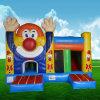 Het hete Kasteel Bouncy van de Clown van de Verkoop Opblaasbare