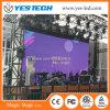 Alta visualización en pantalla grande al aire libre a todo color de la definición P5.9 SMD LED