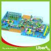 Enfants Huge Indoor Soft Playground Areas avec ASTM