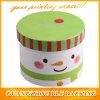 Boîtes de cadeau rondes de fantaisie de cylindre (BLF-GB142)