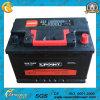 Батарея автомобиля автомобиля Mf DIN88 безуходная