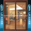 家の室内装飾のためのアルミ合金の引き戸