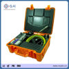 Sewer profesional Video Pipeline Inspection Camera con Keyboard